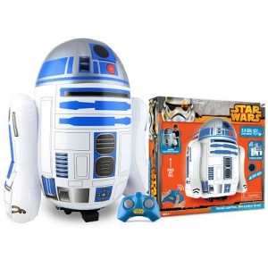 STAR WARS DROID R2-D2 STEROWANY ROBOT 64cm